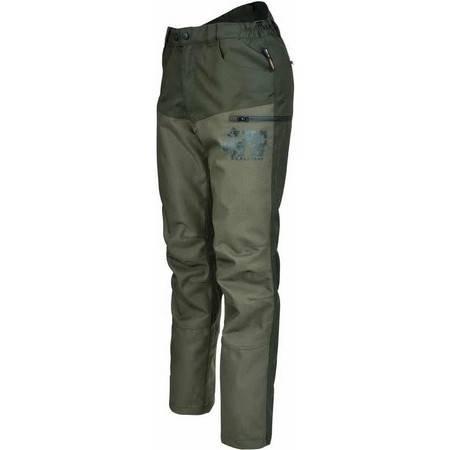 Pantalon De Traque Homme Ligne Verney-Carron Rhino - Kaki