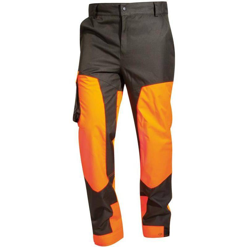 Pantalon De Traque Homme North Company Tracker - Orange