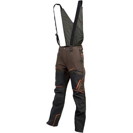 Pantalon De Traque Homme Somlys 594N Survivor - Marron