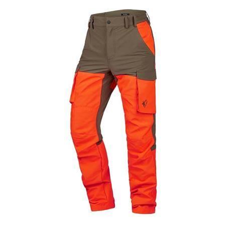 Pantalon De Traque Homme Stagunt Trackeasy Pant - Orange
