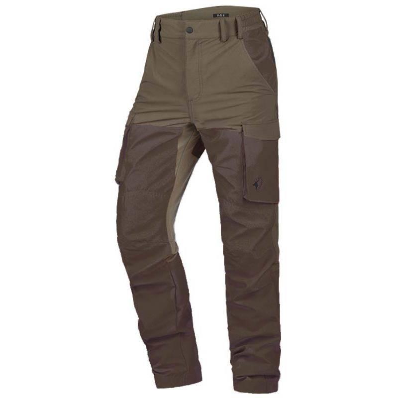 Pantalon De Traque Homme Stagunt Trackeasy Pant - Tabac