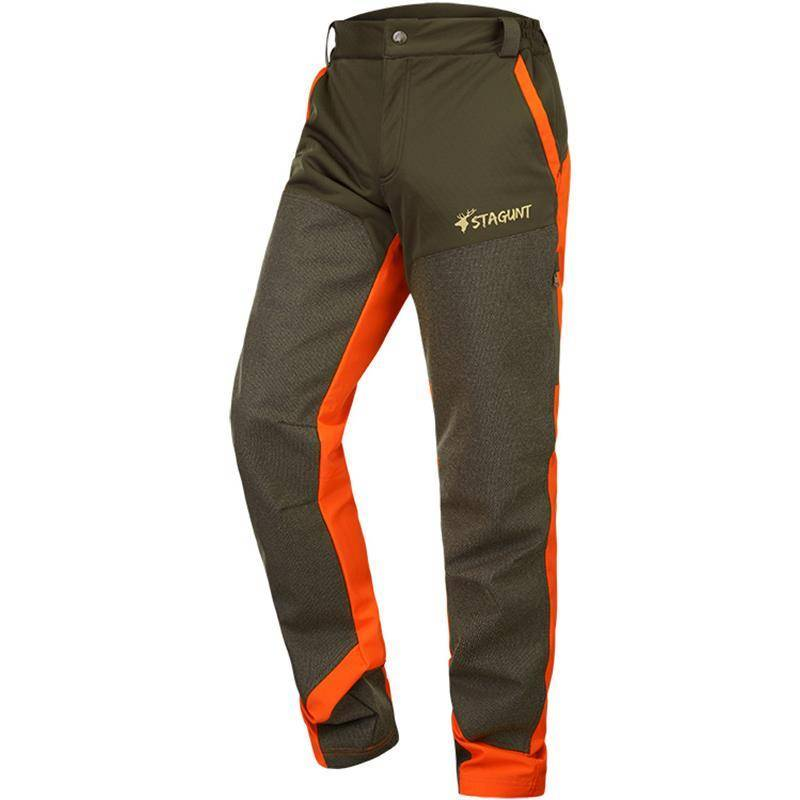 Pantalon De Traque Homme Stagunt Wildtrack Pant - Blaze