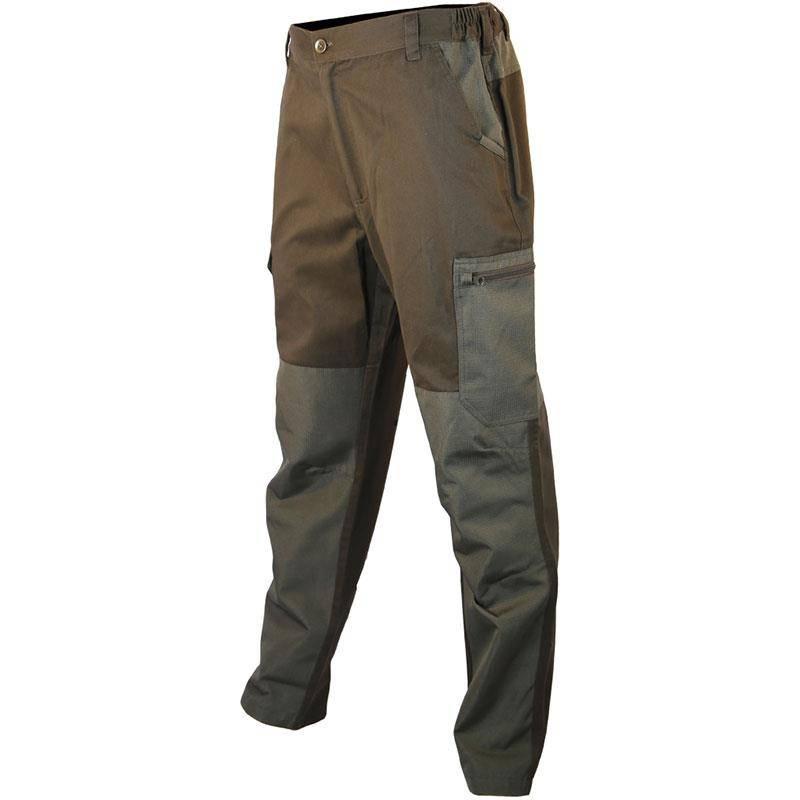 Pantalon De Traque Homme Treeland T580 - Vert