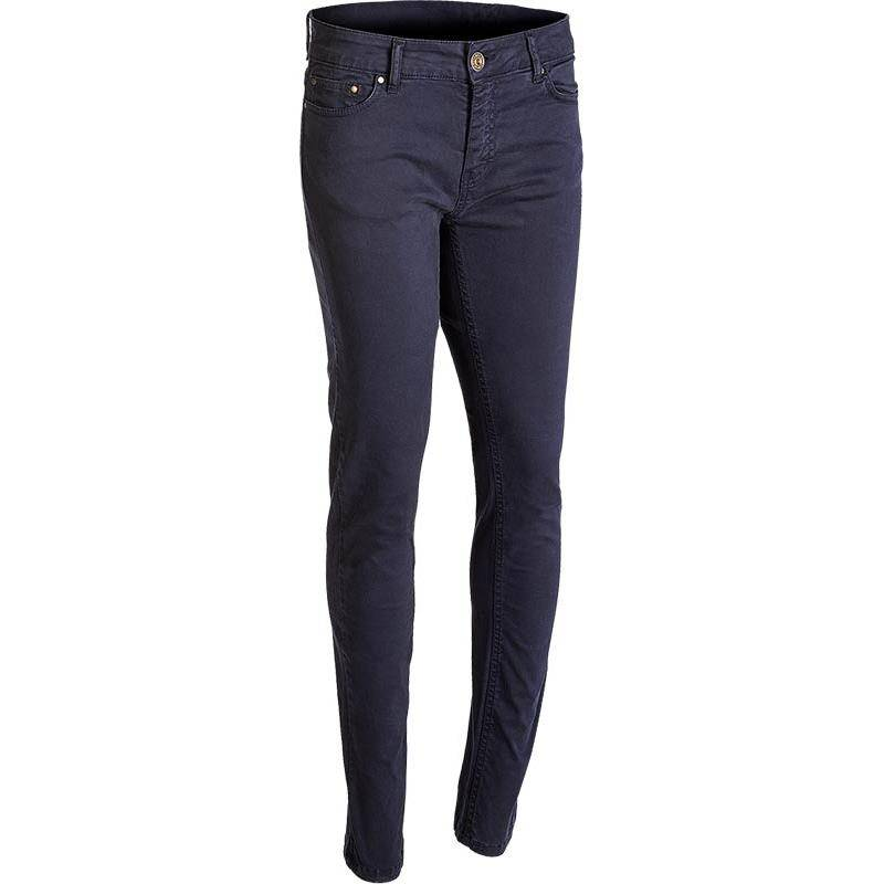 Pantalon Femme Baleno Versailles - Bleu Marine