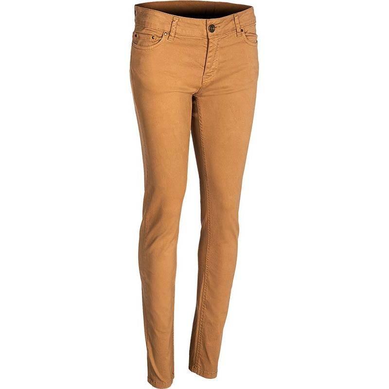 Pantalon Femme Baleno Versailles - Camel