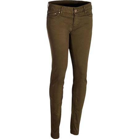 Pantalon Femme Baleno Versailles - Vert