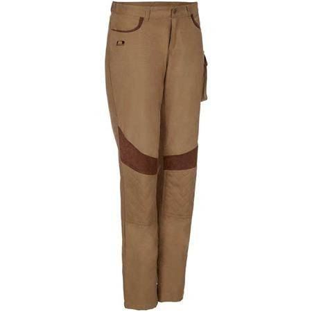 Pantalon Femme Baleno Villars - Camel