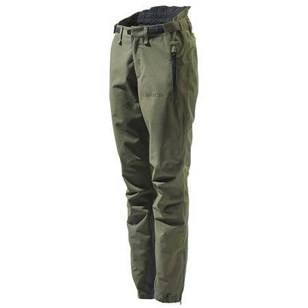 Pantalon Femme Beretta Extrelle Active Evo Pants - Vert