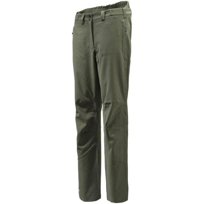 Pantalon Femme Beretta Extrelle Active Pants W - Vert