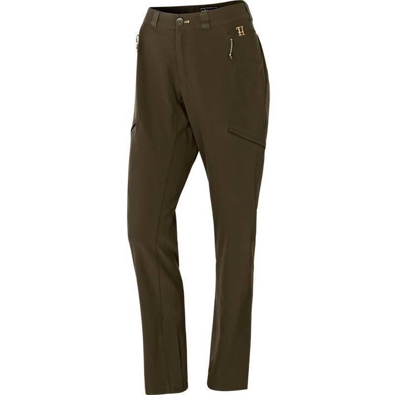 Pantalon Femme Harkila Herlet Tech Lady - Vert