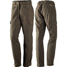 Pantalon femme harkila pro hunter x lady - marron