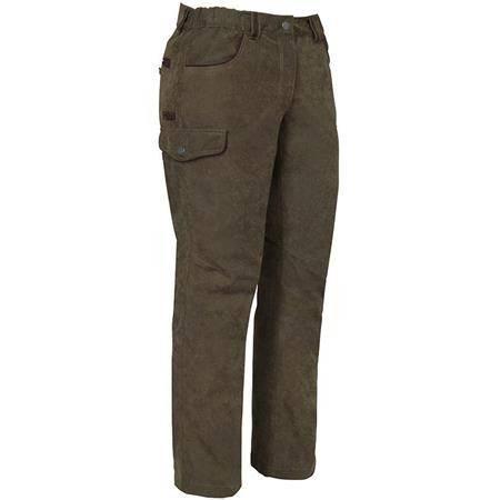 Pantalon Femme Ligne Verney-Carron Perdrix - Kaki