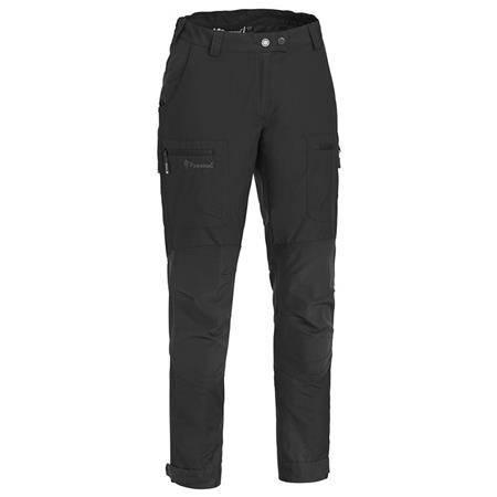 Pantalon Femme Pinewood Caribou Tc Extreme Trs Wmn - Noir