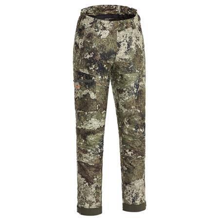 Pantalon Femme Pinewood Furudal/Retriever Active Camou Trs W - Camo
