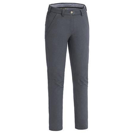 Pantalon Femme Pinewood Urban Nature Trs - Bleu