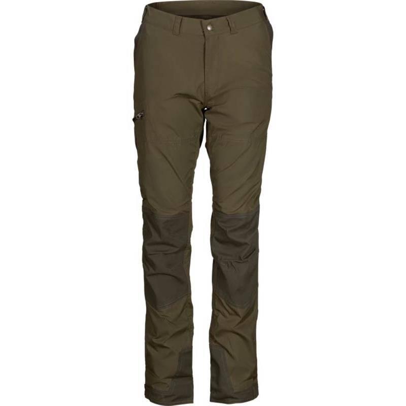 Pantalon Femme Seeland Key-Point Reinforced Lady - Vert
