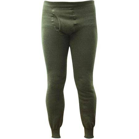 Pantalon Homme Armsco 200G Merinos - Vert