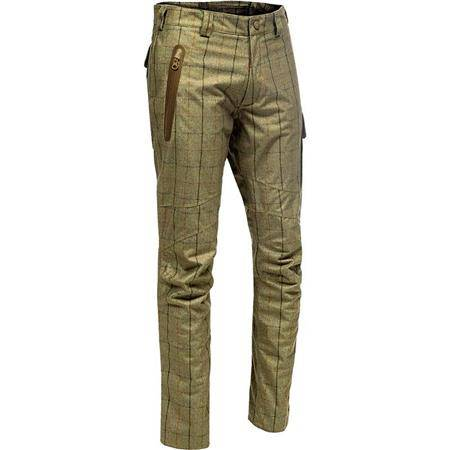 Pantalon Homme Baleno Holmes - Kaki