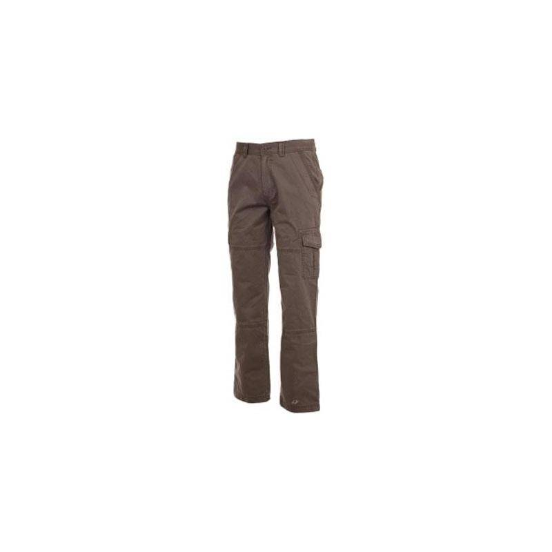 Pantalon Homme Bartavel Toledo - Kaki