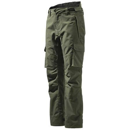 Pantalon Homme Beretta Brown Bear Evo Pants - Vert