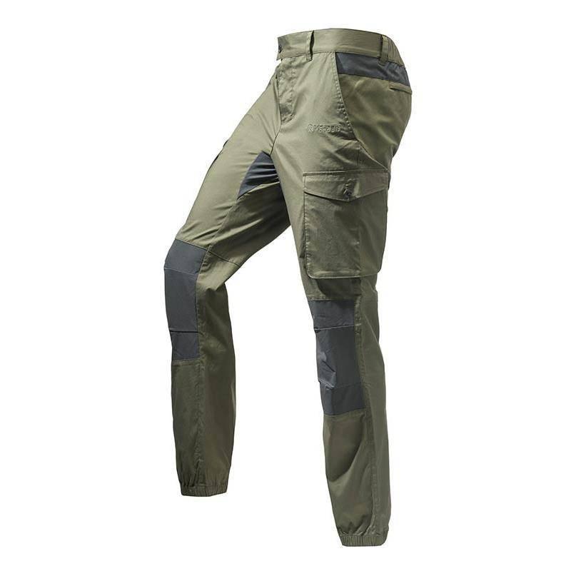 Pantalon Homme Beretta Hybrid Jungle Pants - Vert