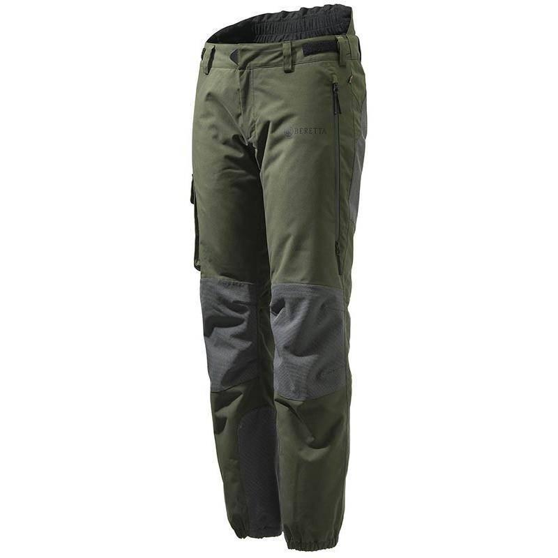 Pantalon Homme Beretta Insulated Static Evo Pants - Vert