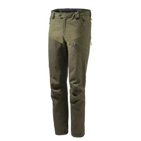 Pantalon Homme Beretta Thorn Resistant Evo Pants - Kaki