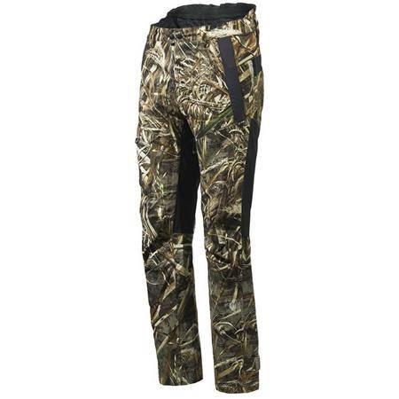 Pantalon Homme Beretta Tri-Active Wp Pants - Camo