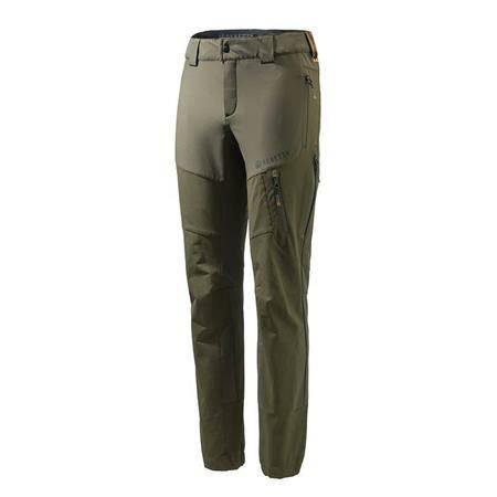 Pantalon Homme Beretta Way Stretch Evo Pants - Kaki