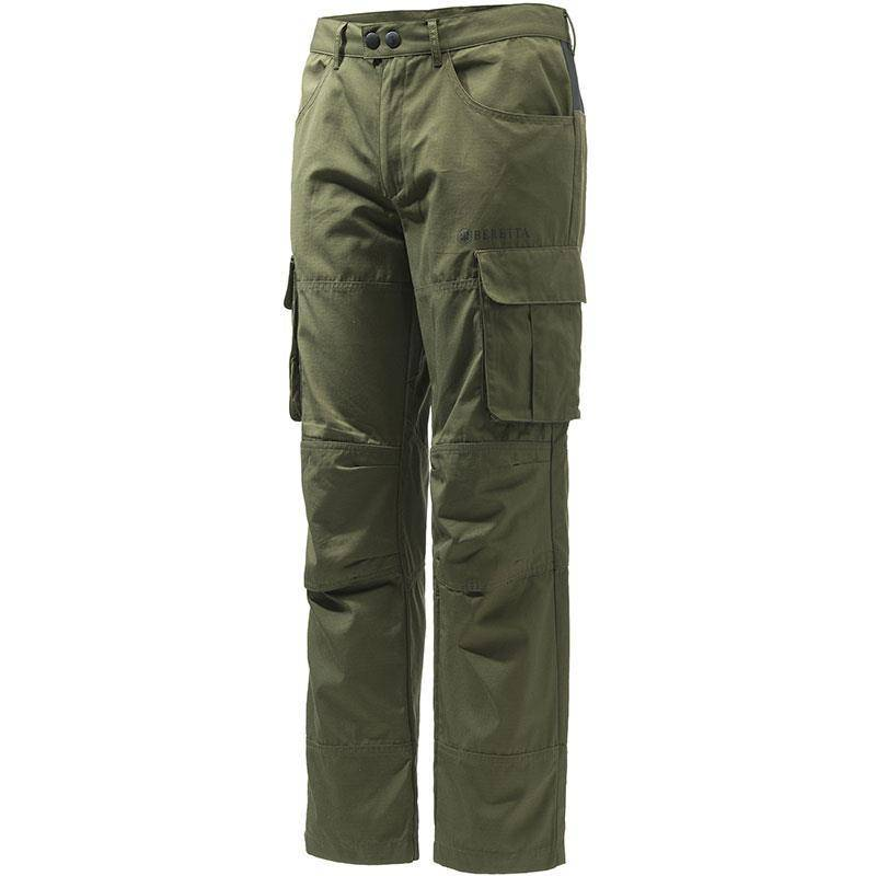 Pantalon Homme Beretta Wildtrail Pro Pants - Vert