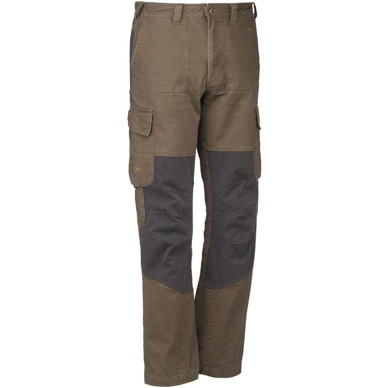 PANTALON HOMME BLASER CANVAS FOREST - KAKI - 56