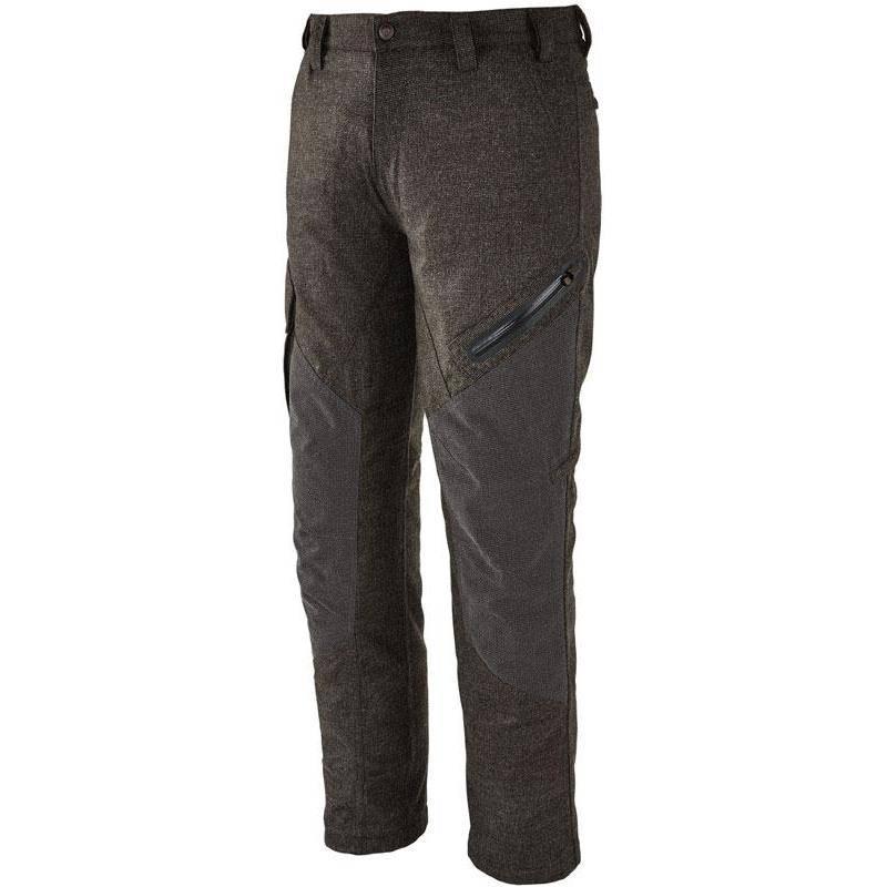Pantalon Homme Blaser Graphite - Gris/Marron