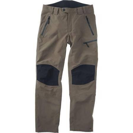 Pantalon Homme Browning Featherlight Dynamic - Vert
