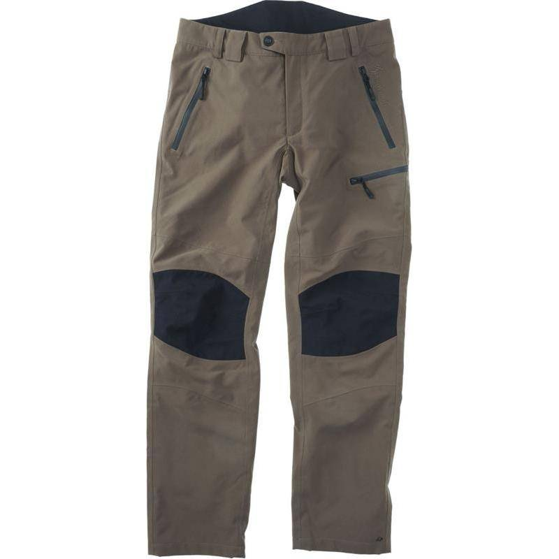Pantalon Homme Browning Featherlight Dynamic - Vert