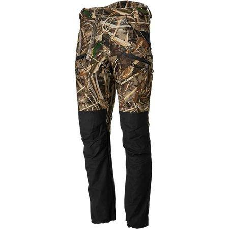 Pantalon Homme Browning Ultimate Activ - Camou