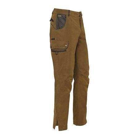Pantalon Homme Club Interchasse Cevrus - Marron