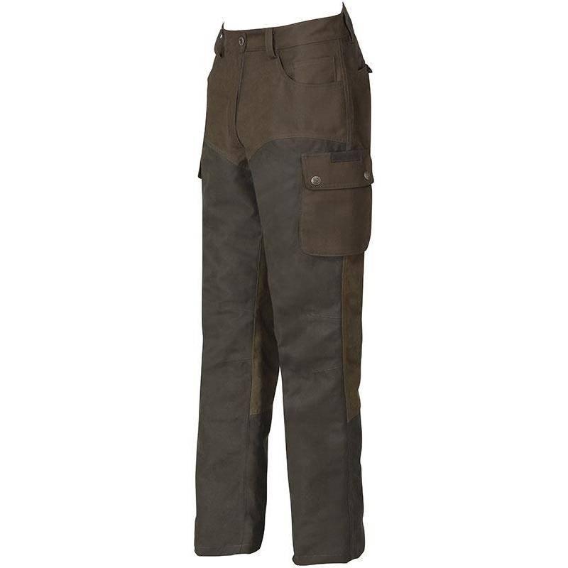 Pantalon Homme Club Interchasse Julius - Bronze