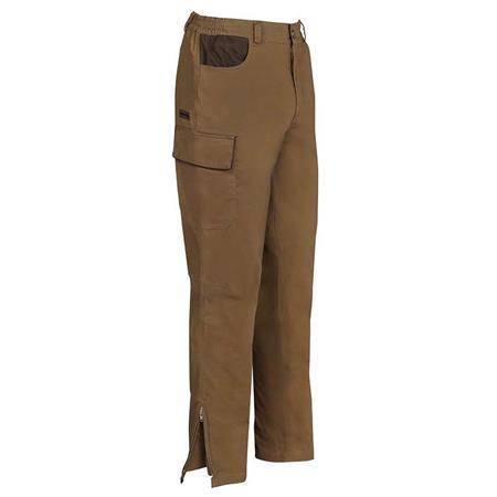 Pantalon Homme Club Interchasse Thibault - Marron