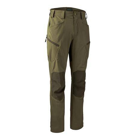 Pantalon Homme Deerhunter Anti-Insect With Hhl Treatment - Kaki