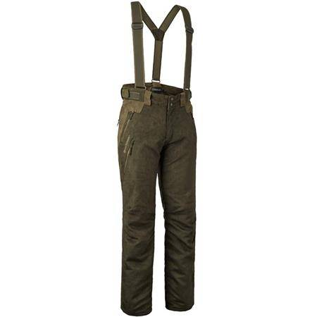 Pantalon Homme Deerhunter Deer Trousers - Peat