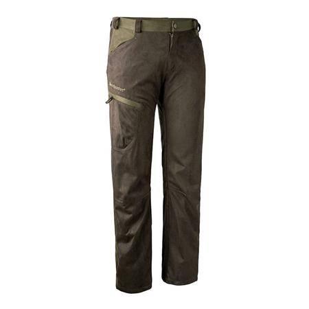 Pantalon Homme Deerhunter Explore - Marron