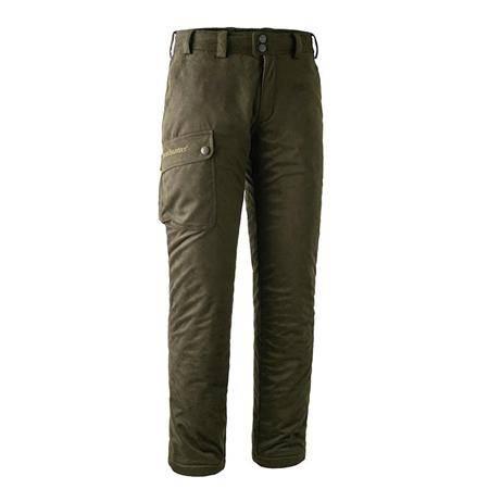 Pantalon Homme Deerhunter Explore Winter - Kaki