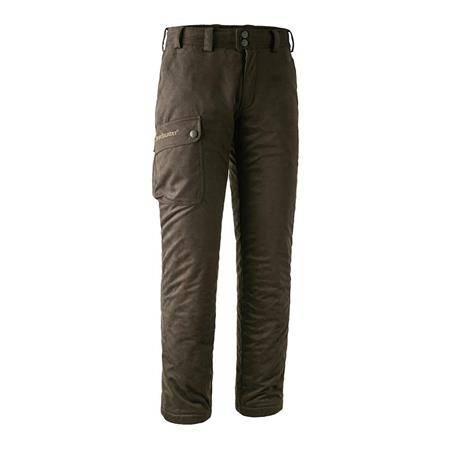 Pantalon Homme Deerhunter Explore Winter - Marron