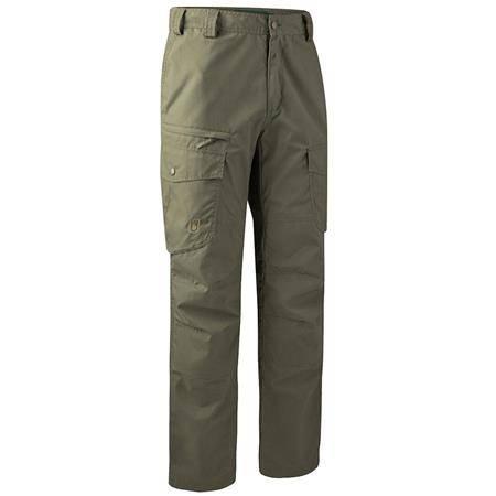 Pantalon Homme Deerhunter Lofoten - Kaki