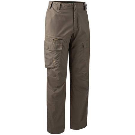 Pantalon Homme Deerhunter Lofoten - Marron