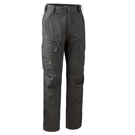 Pantalon Homme Deerhunter Lofoten - Noir