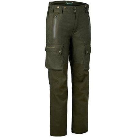 Pantalon Homme Deerhunter Ram Renforcé - Vert