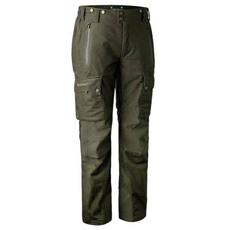 Pantalon Homme Deerhunter Ram - Vert
