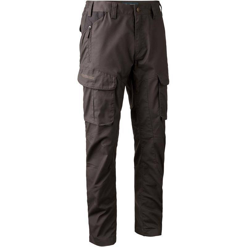 Pantalon Homme Deerhunter Reims Trousers - After Dark