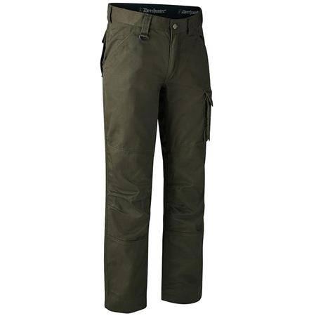 Pantalon Homme Deerhunter Rogaland - Kaki